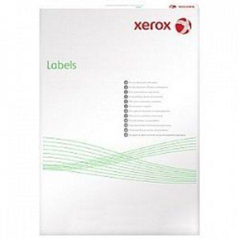 Наклейки Colotech Laser Matt XEROX SRA3:1, 250 листов (450x320мм), 003R93537