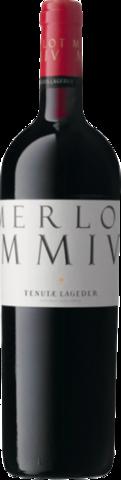 Alois Lageder Merlot MMIX