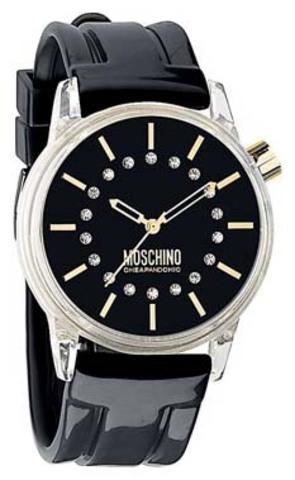 Купить Наручные часы Moschino MW0310 по доступной цене