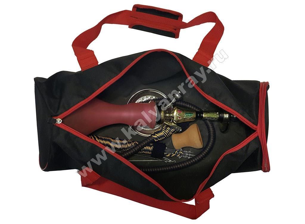 bf85738e4731 Купить сумку переноску для Khalil Mamoon Beast и других кальянов средней  высоты