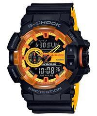 Наручные часы Casio G-Shock GA-400BY-1ADR