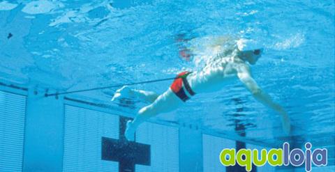 Эспандер пловца для воды Diapolo