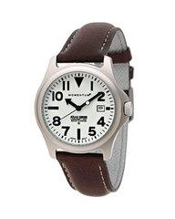 Канадские часы Momentum ATLAS Ti White 1M-SP00WS2C