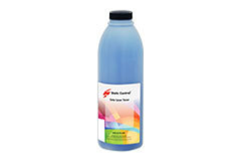 Тонер голубой HP CLJ M651DN, M680DN, CP5225 Static Control Odyssey® 285 гр