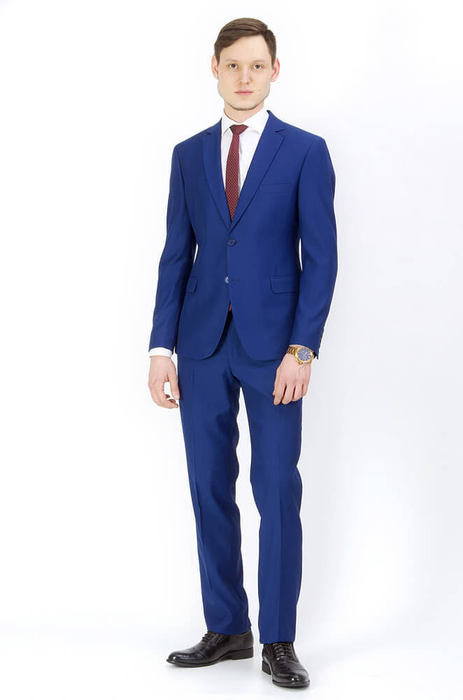 "Костюмы Slim Fit DANIEL BERIS / Костюм ""двойка"" slim fit IMGP9358.jpg"