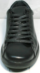 Обувь для ходьбы пешком мужские GS Design 5773 Black