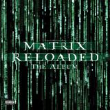 Soundtrack / The Matrix Reloaded - The Album (Coloured Vinyl)(3LP)