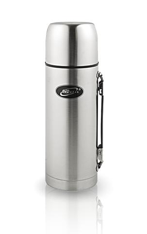 Термос Biostal Охота (1 литр) стальной