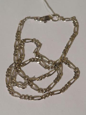 Фигаро (серебряная цепочка)
