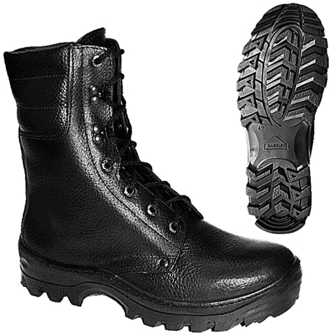 Ботинки Garsing 0830 Corporal Fur