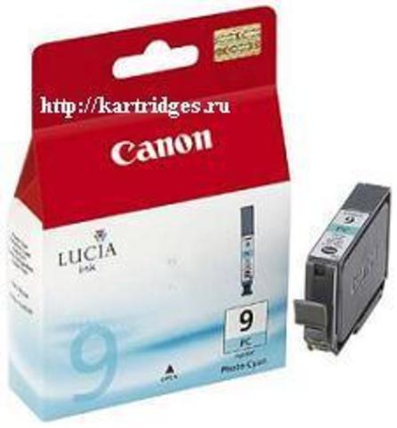 Картридж Canon PGI-9PC