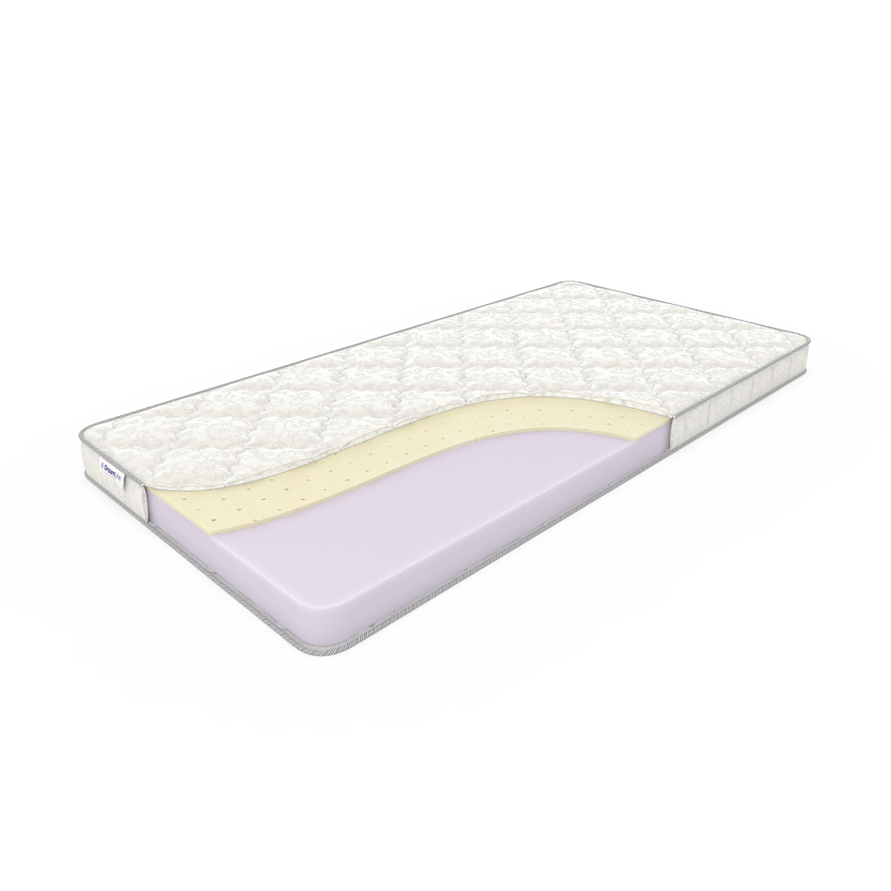 Наматрасник DreamLine ППУ 80+Латекс 10 (100x190)