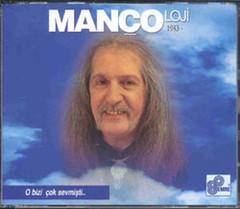 Mançoloji 1943-... -  Barış Manço