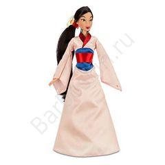 Кукла Мулан - Mulan, Disney