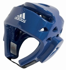 Шлем тхэквондо Adidas Head Guard Dip Foam WTF adiTHG01 (1)