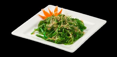Чука салат