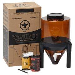 Домашняя мини-пивоварня BrewDemon Basic
