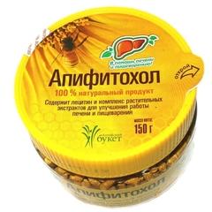Апифитохол, 150 г. (Алтайский букет)