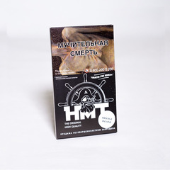 Табак HMT ORANGE ISLAND 100гр
