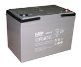 Аккумулятор FIAMM 12 FLB 250 P ( 12V 70Ah / 12В 70Ач ) - фотография