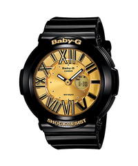 Наручные часы Casio Baby-G BGA-160-1BDR