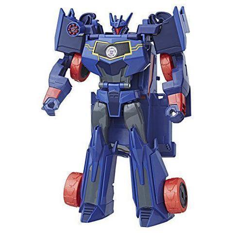 Робот - Трансформер Автобот Саундвейв (Soundwave) - в Маскировке, Hasbro