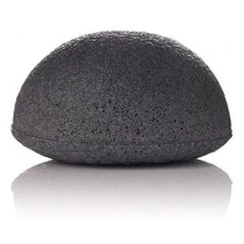 Cпонж Nature Republic Beauty Tool Natural 100% Jelly Cleasing Puff - Charcoal