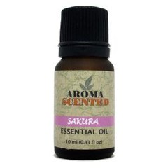 Эфирное масло Сакуры Aroma Scented