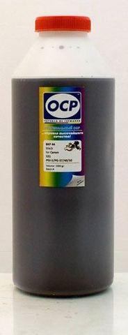 Чернила OCP BK 135 Black для картриджей Canon PGI-450, CLI-451 (1000 г)