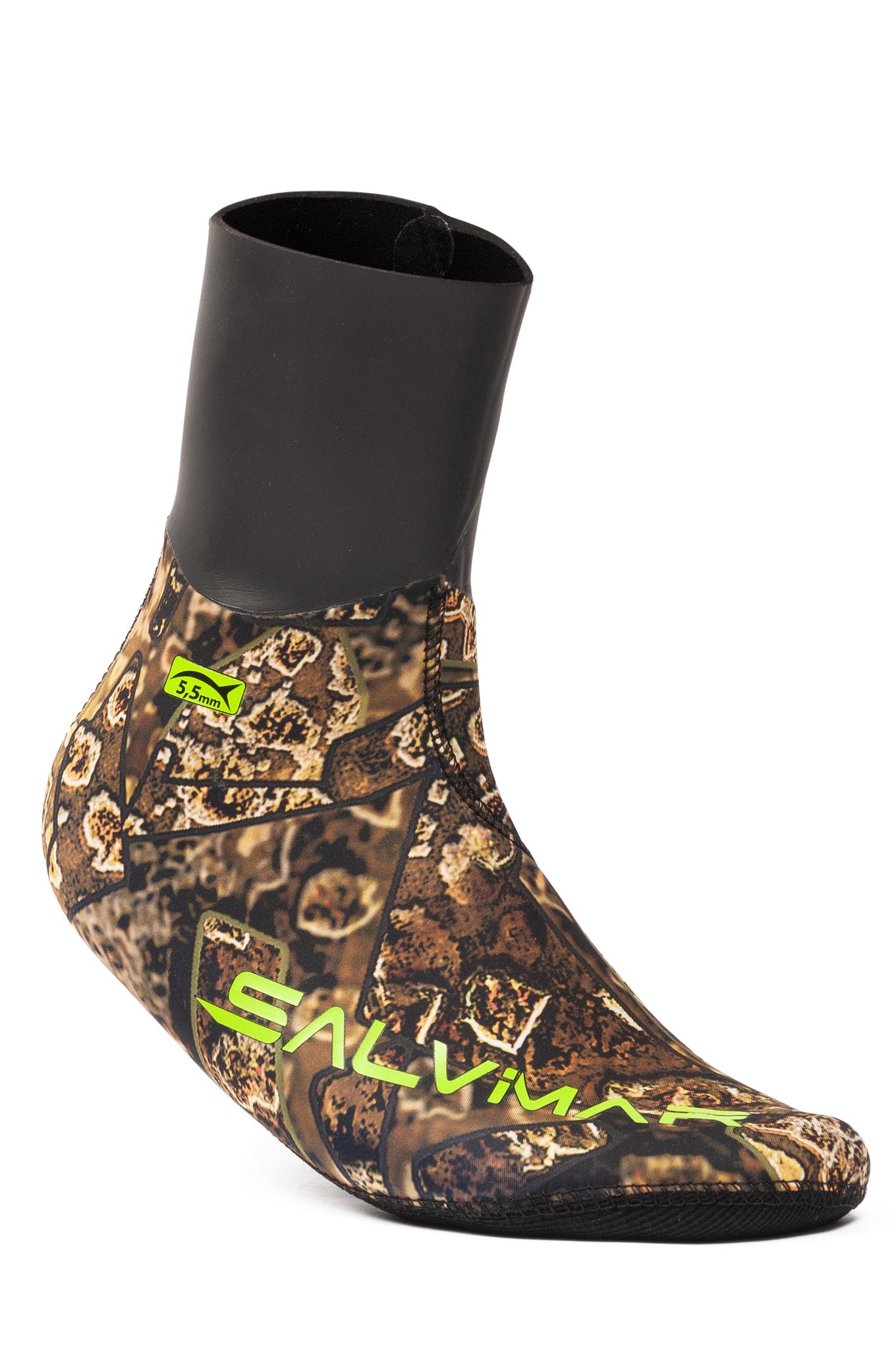 Носки Salvimar Garda Krypsis 5 мм