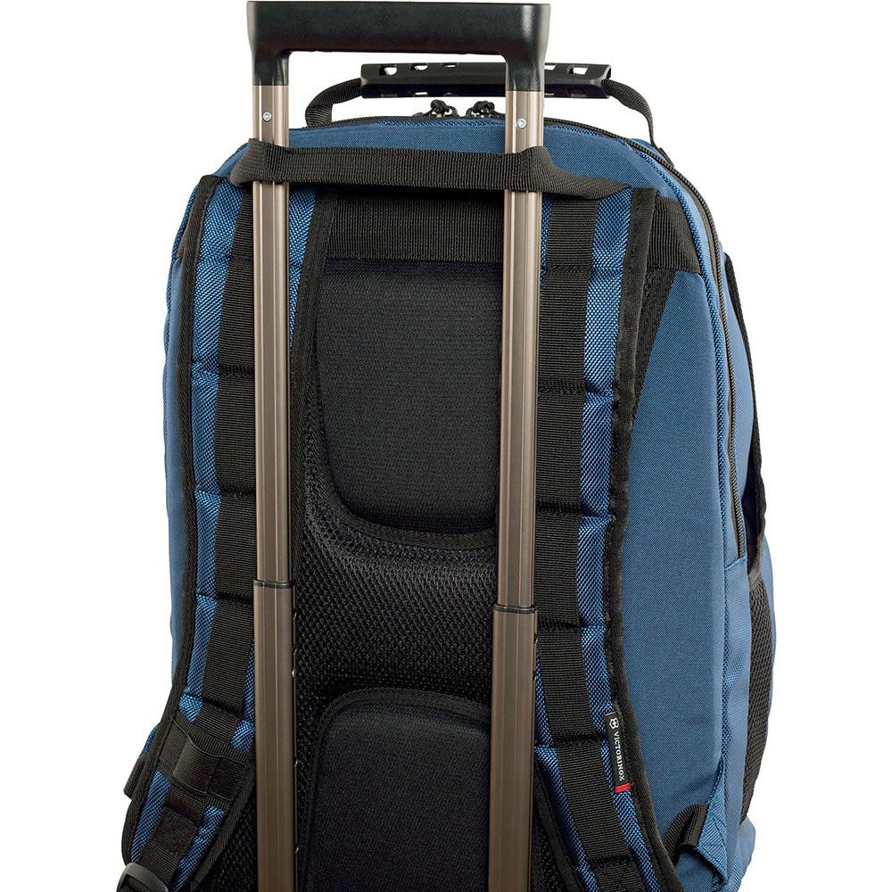 Рюкзак Victorinox VX Sport Trooper 16'', красный, 34x27x48 см, 28 л