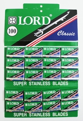 LORD Classic Super Stainless
