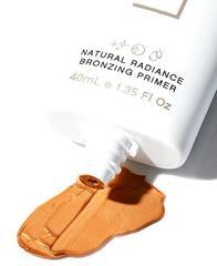 Бронзирующий праймер - Natural Radiance Bronzing Primer