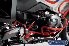 Крышка маятника (левосторонняя) BMWR1200GS/GSA/R/S/ST/R NineT титан