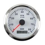 Тахометр 8000 об/мин для ПЛМ (WS)