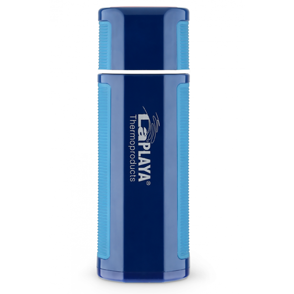 Термос La Playa Hercules (0.75 литра) синий