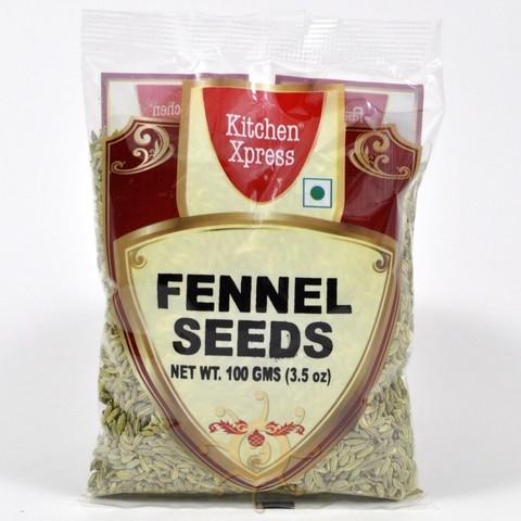 Фенхель семена Kitchen Xpress, 50г