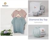 DIAMOND SKY TOP Fashionbox