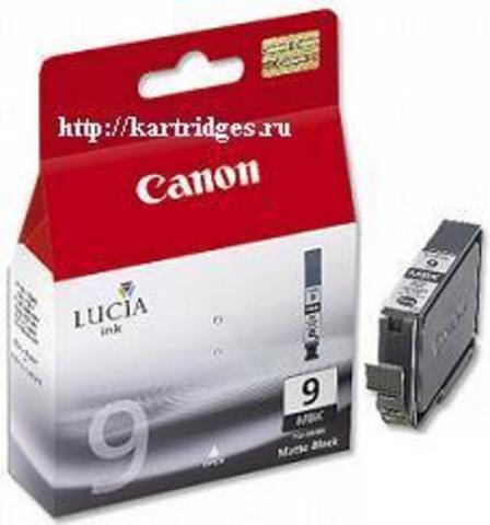 Картридж Canon PGI-9MBk