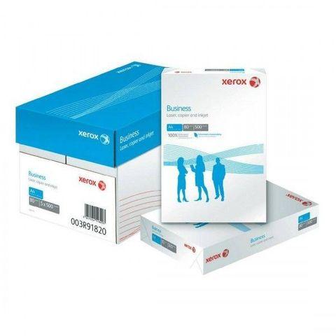 Бумага Business XEROX A4, 80г, 500 листов (003R91820)