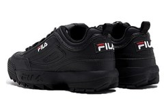 Fila Disruptor Low (Black) (010)
