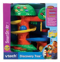 VTech Веселое дерево (108931) (видео)
