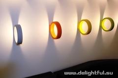 Светодиодное бра  22-45  ( by Elite LED light )