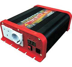 Преобразователь тока (инвертор) Sterling Power ProPower SB 1600 USB (24В) (чистый синус)
