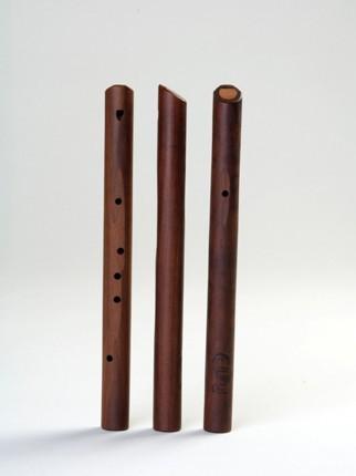 Флейта пентатоника квинта, 440 ГЦ (груша)