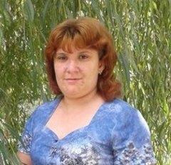Нетесова Елена Николаевна
