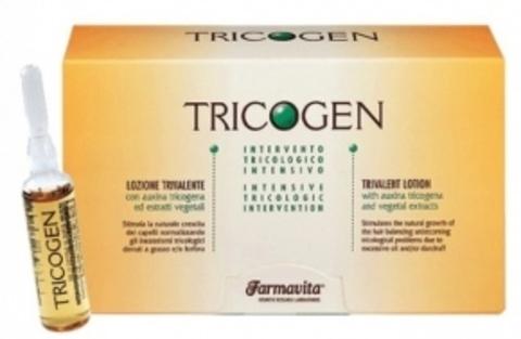 Farmavita Lotion Tricogen - Многофункциональный лосьон