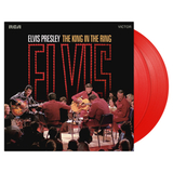 Elvis Presley / The King In The Ring (Coloured Vinyl)(2LP)