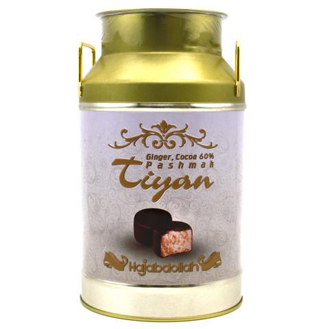 """Пишмание с имбирем и горьким шоколадом """"Тиянь"""", Hajabdollah, 300 г"""