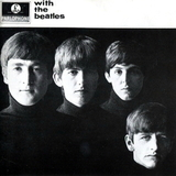 The Beatles ‎/ With The Beatles (CD)